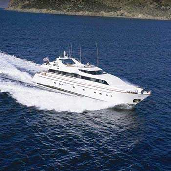 M/Y Absolute King