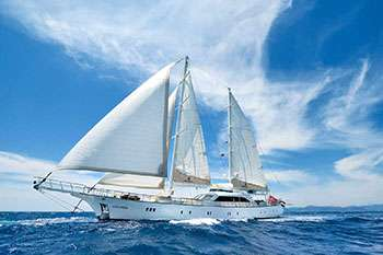 S/Y Yacht Alessandro Gulet