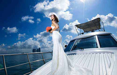 Wedding & Honeymoon