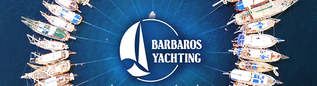 Barbaros Yachting Gulet and Yacht Management, Bodrum, Turkey